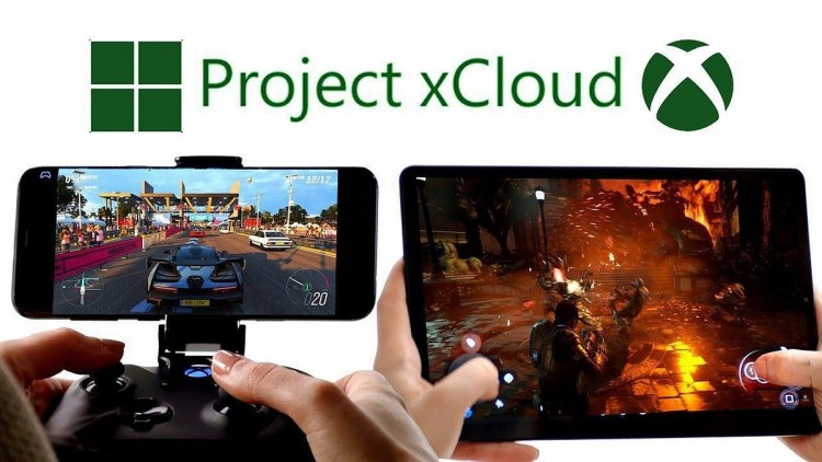 How to have Microsoft Project xCloud on an Android TV and play all of its games