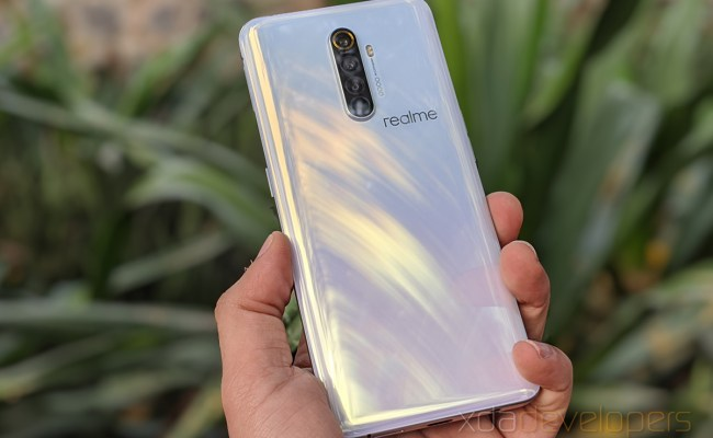Realme X2 Pro 6gb 64gb Variant Will Be Launched In India Soon