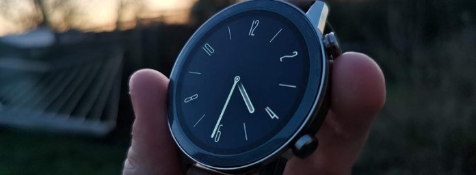 Honor Magic Watch 2 Review Liteos Is Too Light
