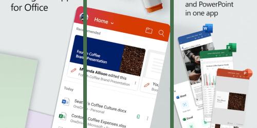 Daftar Aplikasi Pembuka Dokumen Office Ringan di Android Tahun 2020