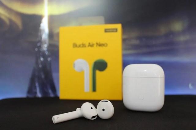 Realme Buds Air Neo TWS earphones