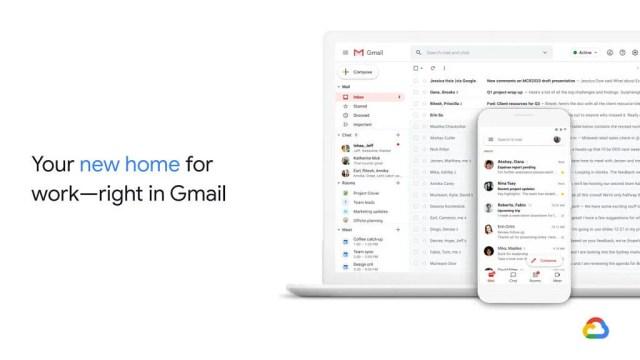 web gmail