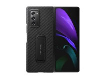 Galaxy Z Fold 2 5G Aramid Standing Cover