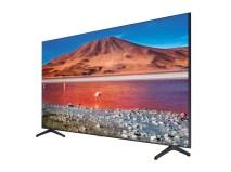 Samsung Crystal 85 inch 4K HDR TV