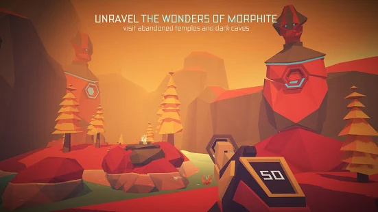 Morphite Best Android Games