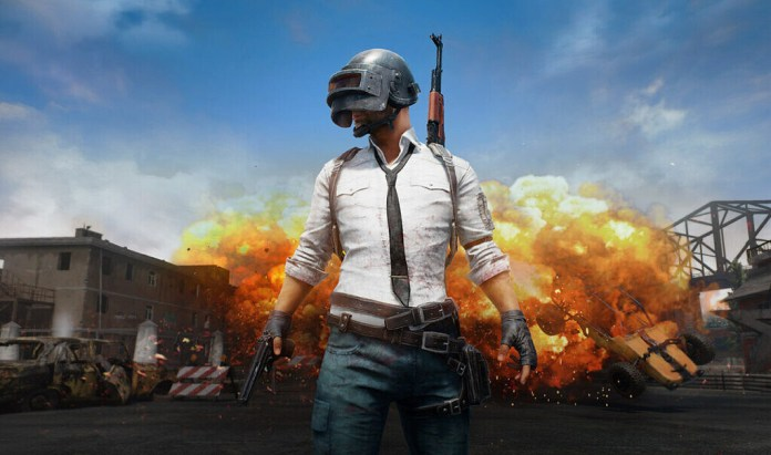 PUBG Mobile Best Android Games