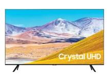 Samsung Crystal Smart TVs