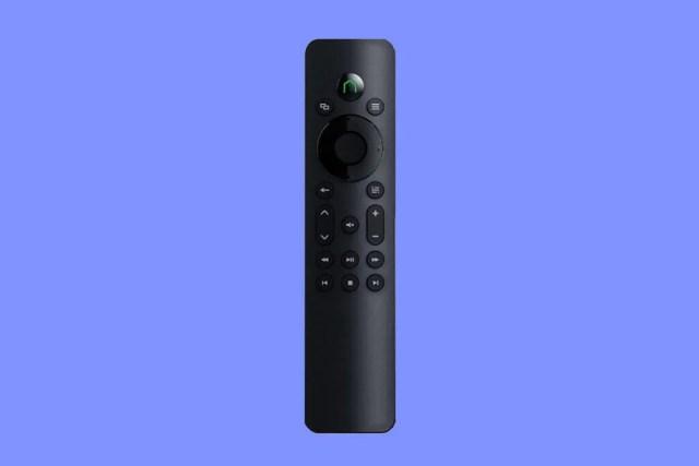 insignia media remote for xbox series x|s