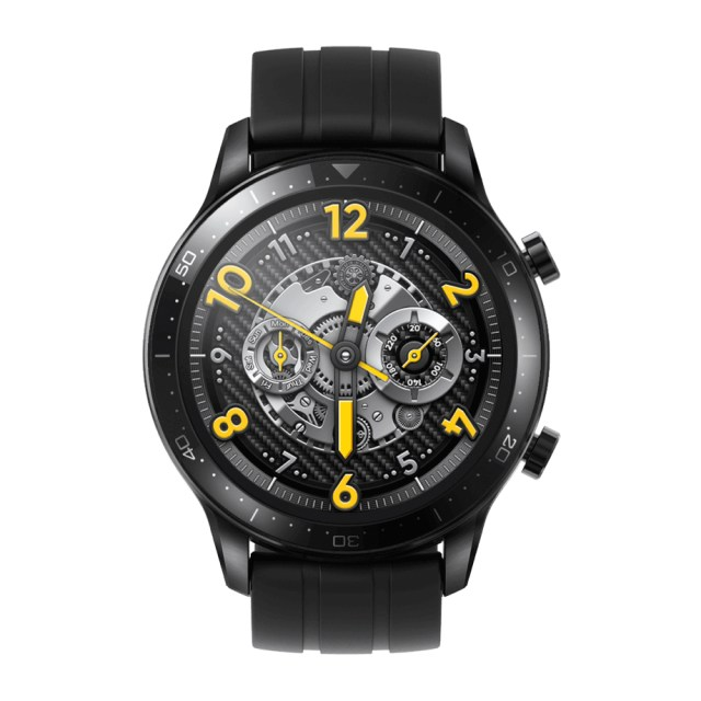 Realme Watch S Pro front