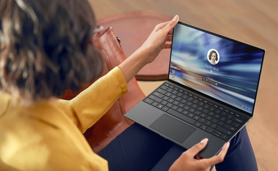 dell xps 13 product shot