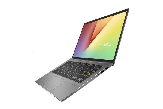 ASUS VivoBook S14 product image