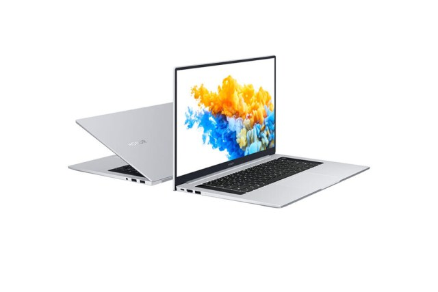Honor MagicBook Pro 2021 launch