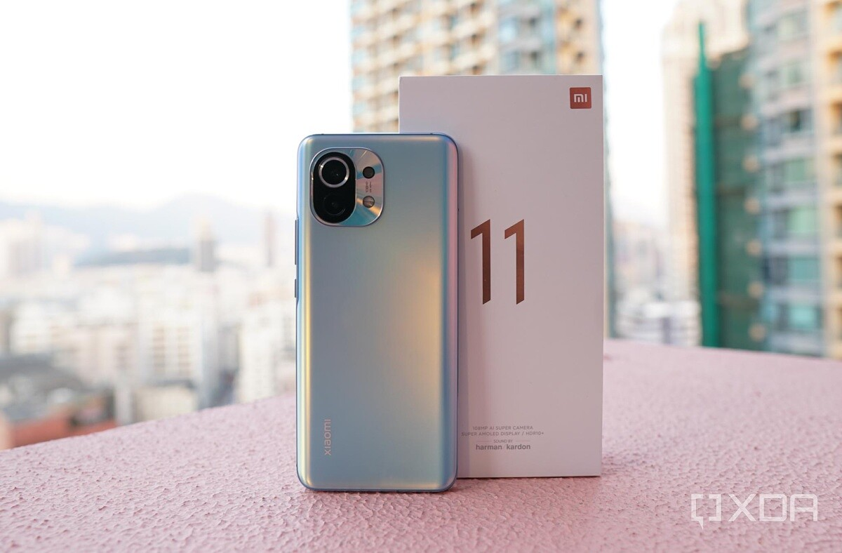 Image result for xiaomi mi 11