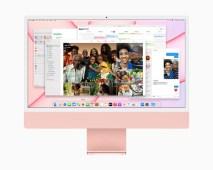 Apple iMac 24 inch (2021)