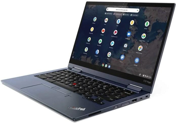 Lenovo ThinkPad C13 Yoga Chromebook