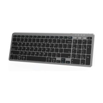Seenda multi-device Bluetooth keyboard