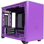 MasterBox NR200P Nightshade Purple