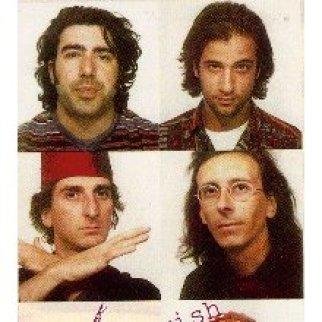 Bootleg (Tom Tom studio) 1997