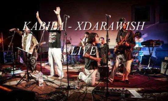KABILA X DARAWISH