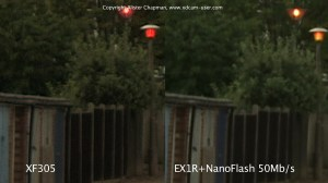 305-EX-Nano2-300x168 Canon XF305 Review with sample footage.