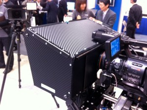 fold-flat-mirror-box-300x224 Interbee 2010. Sony F3, Sony 35mm NXCAM and Hurricane Rig.