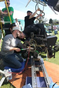 Rig-on-slider-200x300 Two PMW-F3's used on 3D Cinema Commercial.