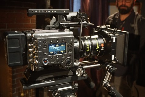 AJC05782-1024x683 Sony Venice. Full Frame Digital Cinema Camera.