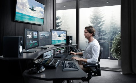 editing-xl-1024x629 Can DaVinci Resolve steal the edit market from Adobe and Apple.