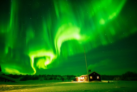 A7-first-night1-1024x684 Norway 2019 Aurora Tours Filling Up Fast.