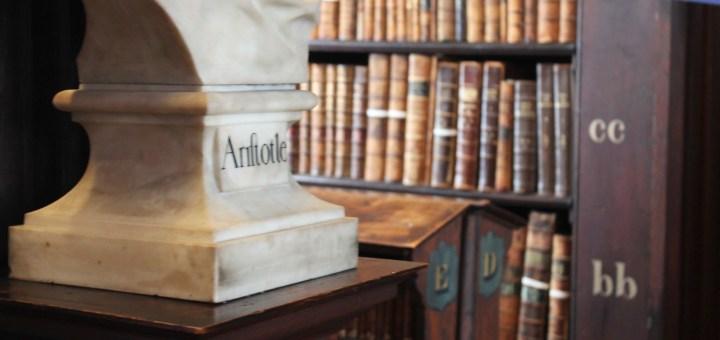 Librairie Trinity College