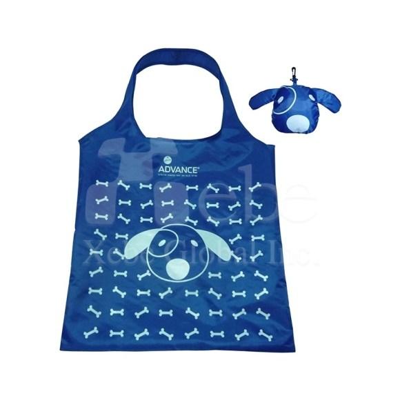 造型摺疊購物袋,客製化手提袋