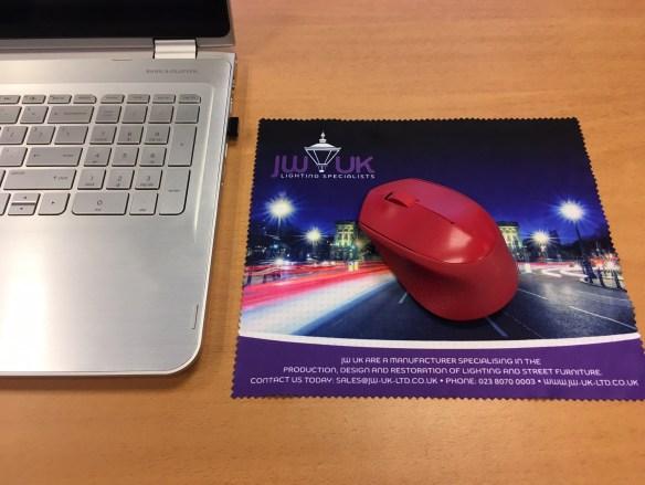 多功能滑鼠墊,客製化廣告贈品