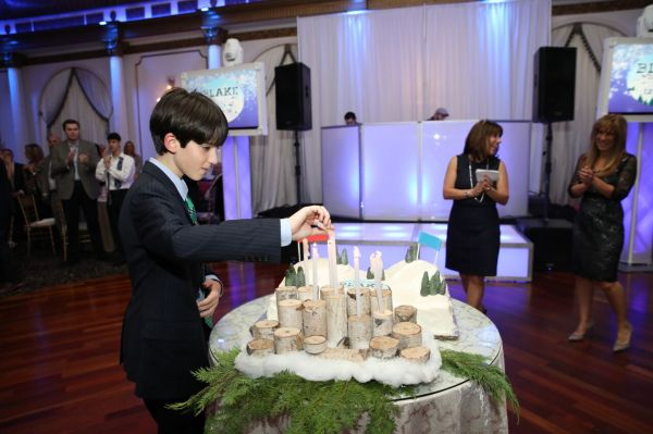 Making Candle Lighting Cool - Xplosive Entertainment