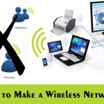 How to Make a Wireless Network Secure