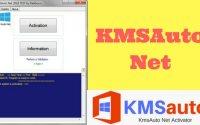 How To Activate Windows 10 Via [KMSAuto Net exe]