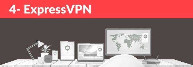 ExpressVPN - Best VPN (4)