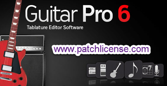 How To Get Guitar Pro 6 Keygen And Register To Full Version