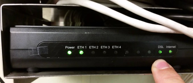 Is the Router Working Properly? -why is my internet so slow