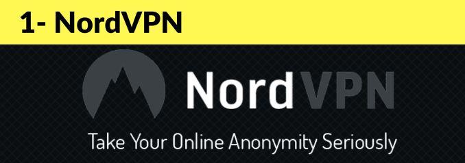 NordVPN-Best VPN