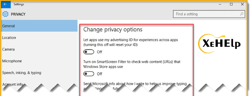 Privacy Issues -Why You Should not Upgrade To Windows 10