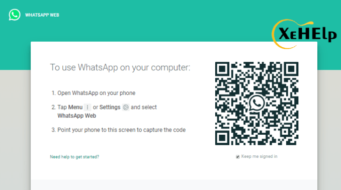 Whatsapp Web - QR Code and Download Guide