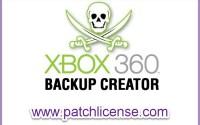 Xbox Backup Creator