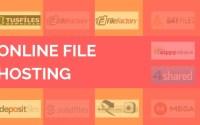 Online File Hosting Site