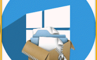 Unzip Files Windows 10