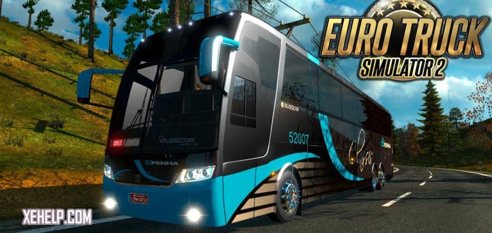 Euro Truck Simulator 2 Mod Apk