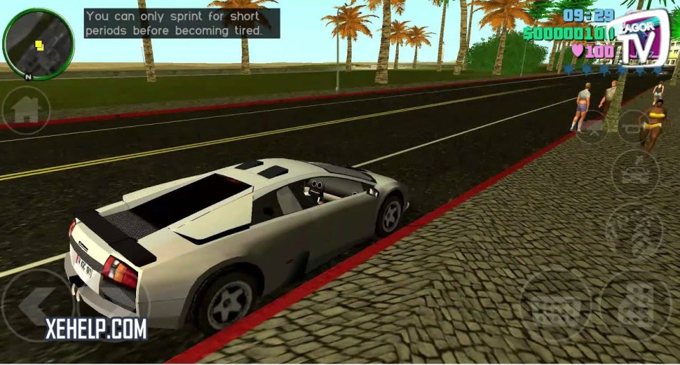 GTA Vice City Mod Apk Download