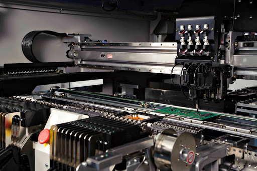 Electronic Design Machinery 2