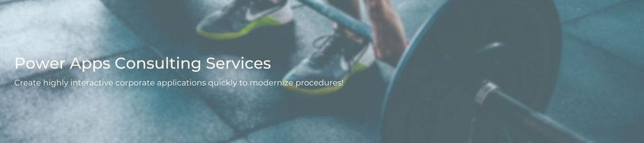 Xekera Power Apps Consulting Services