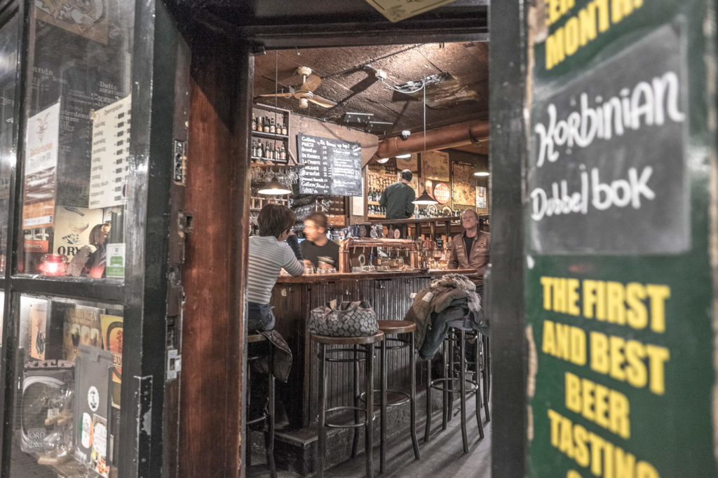 Bars and Pubs Amsterdam