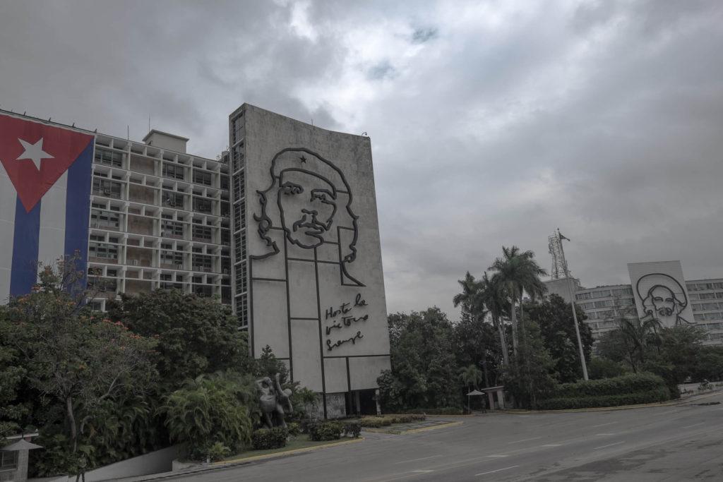 Habana Plaza del Revolucion